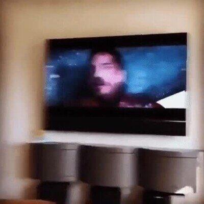 Enlace a Hasta Tony Stark disfruta de las películas de Avengers