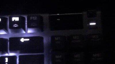 Enlace a He conseguido que Skyrim funcione en mi teclado