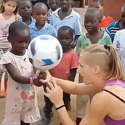Enlace a La cara de estos niños no tiene precio