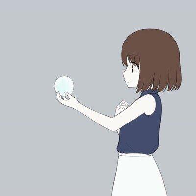 Enlace a Versión anime de uno de esos malabares tan chulos