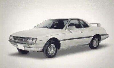 Enlace a Evolución de los coches de Nissan