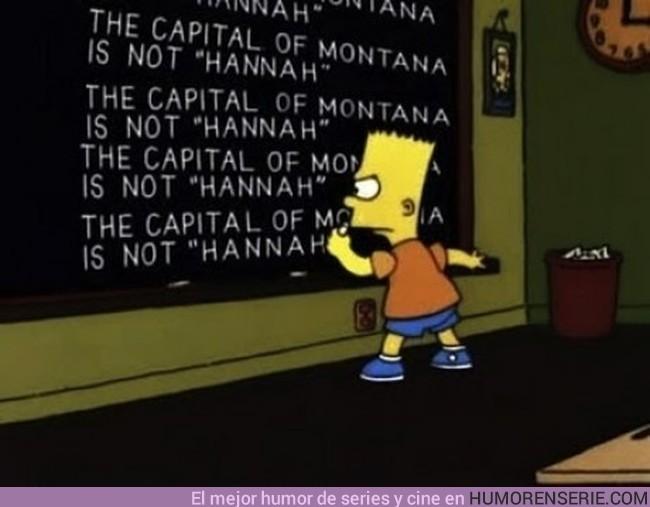 36 - CONFIRMADO - La capital de Montana no es Hannah