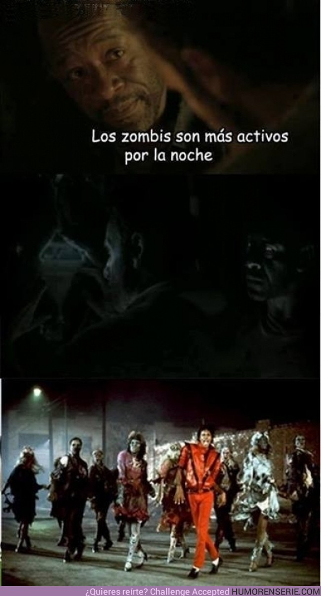 240 - RECORDADLO BIEN - Los zombies tienen su propio biorritmo