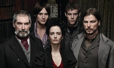 2056 - Penny Dreadful cancela su cuarta temporada