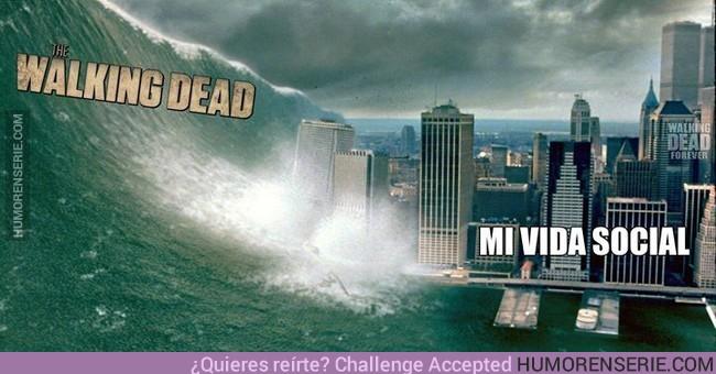 3809 - Cuando salga la próxima temporada de The Walking Dead