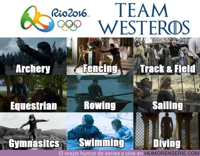 4103 - El Dream Team que ganaría todas las medallas en Río