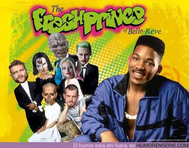 4134 - The Fresh Prince of 'Belle-Reve'