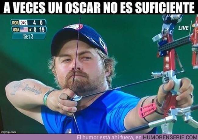 4183 - Leonardo DiCaprio también lucha por una medalla