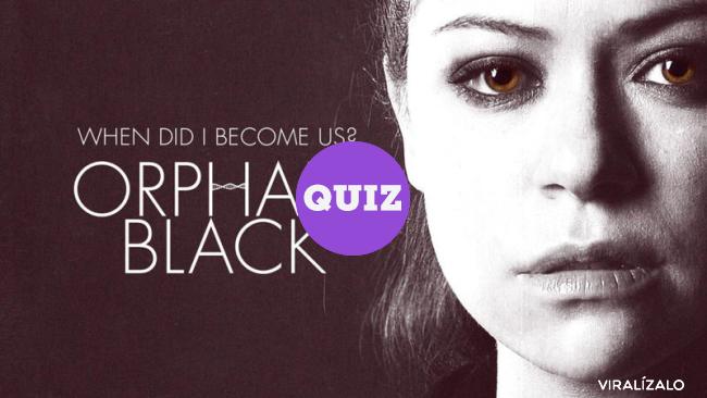 4226 - ¿Conoces a todos los clones (LEDA) de Orphan Black?