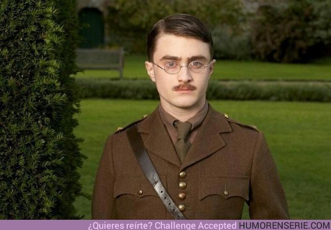 6116 - Harry Potter y el prisionero de Auschwitz