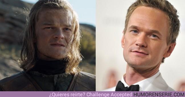 6268 - — Barney, a que no eres capaz de ligarte a una chica en Poniente. — Challenge accepted