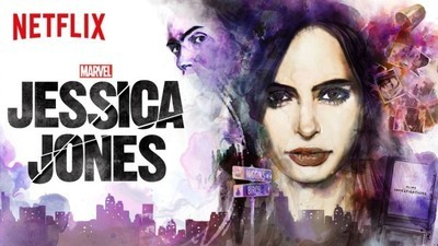 6369 - Jessica Jones: Todos los capítulos de la 2nda temporada serán dirigidos por mujeres