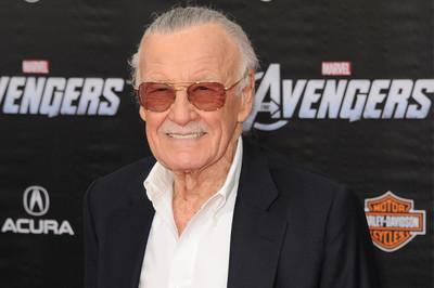 6371 - Stan lee desvela con qué 3 personajes de Marvel se iría de cena