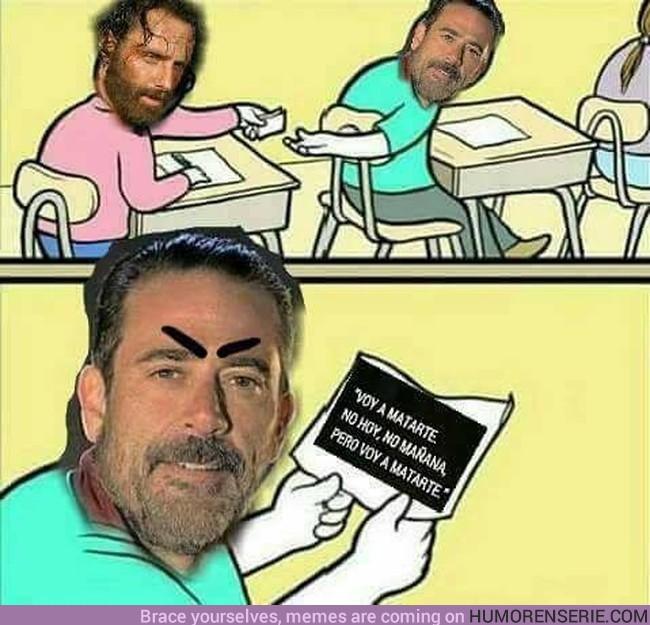 6440 - ¿Cumplirá Rick su promesa?