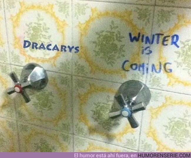 6832 - Los niveles de temperatura de la ducha de mi casa