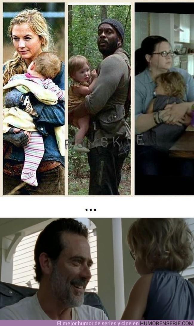 8354 - La maldición de Judith... Puede que no sea tan mala