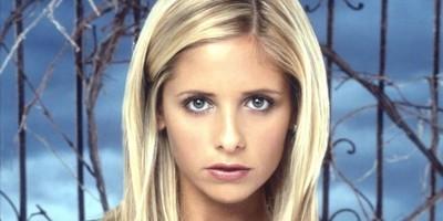 9148 - Sarah Michelle Gellar cree que Buffy Cazavampiros no funcionaría hoy en día por un motivo muy simple