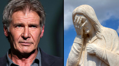 10854 - La desgracia de grandes proporciones que Harrison Ford estuvo a punto de provocar con su avioneta