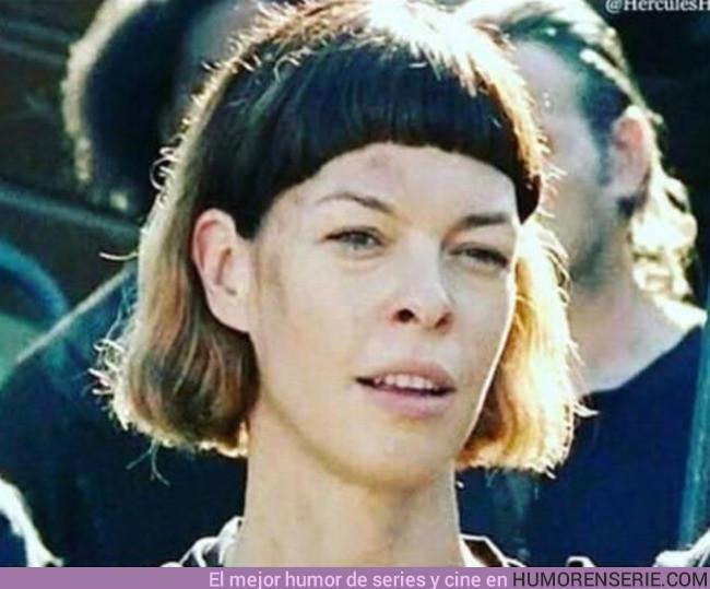 12621 - Nunca confíes en alguien con este peinado