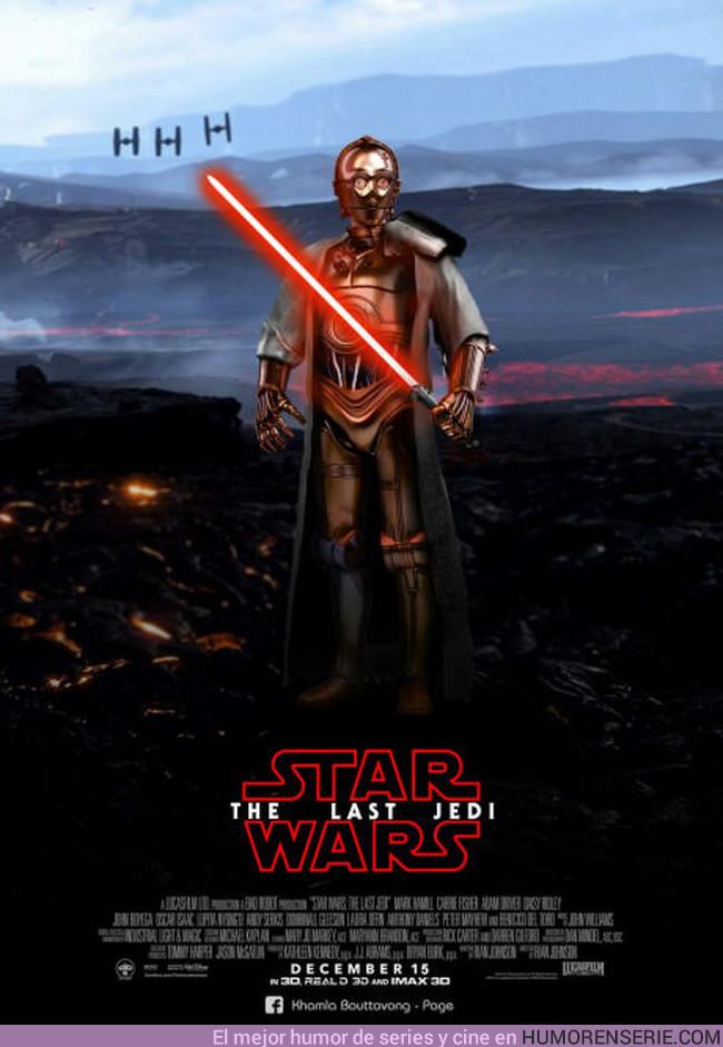 13000 - El auténtico Último Jedi