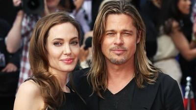 13604 - Brad Pitt se sincera sobre los motivos del divorcio con Angelina Jolie