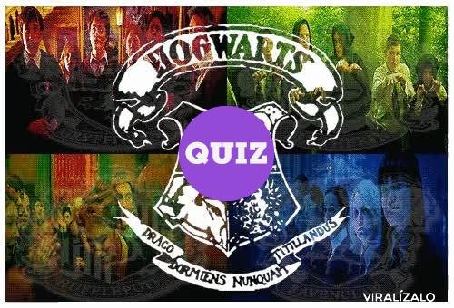 13639 - TEST: ¿A qué casa de Hogwarts perteneces?