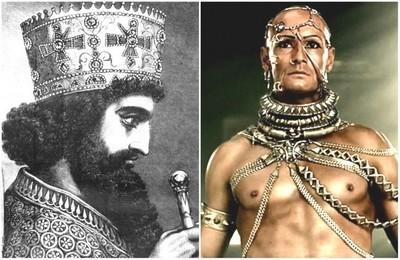 14512 - Así son realmente los personajes históricos de las películas más famosas
