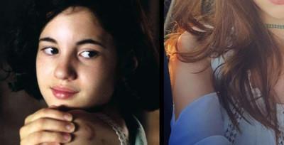 14907 - La increíble transformación de la niña del Laberinto del Fauno
