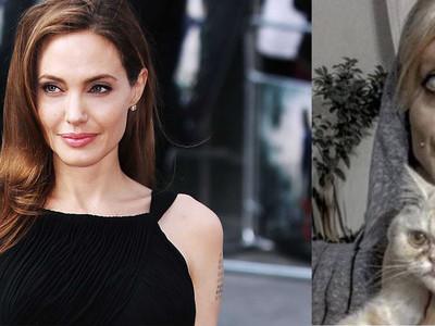 20217 - Una joven iraní se hace más de 50 cirugías para parecerse a Angelina Jolie