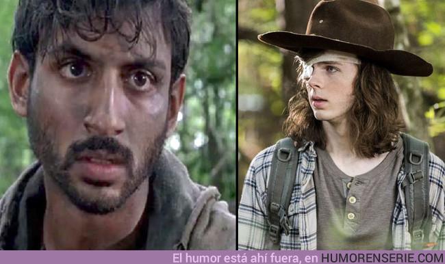 20243 - TWD: ¿Quién es el nuevo amigo de Carl y qué importancia tiene en los cómics?