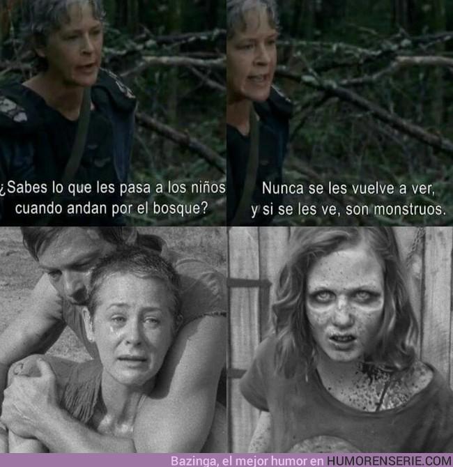 20281 - La pobre Carol lo sabe mejor que nadie