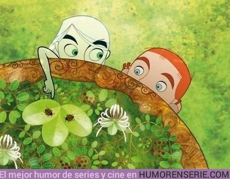 20311 - 20 películas de animación que no son de Disney y que DEBES ver
