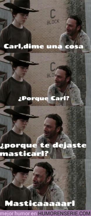 20672 - Nos despedimos todos del meme de Carl