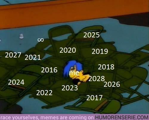 20899 - Ya basta