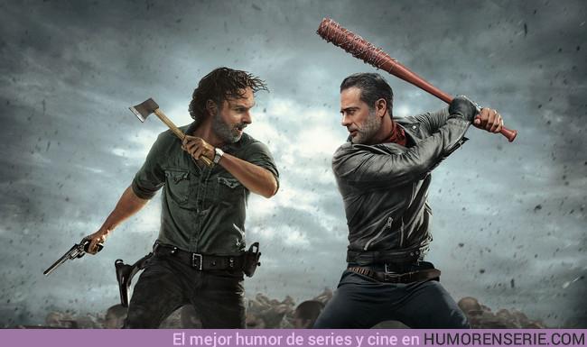 20968 - A The Walking Dead le quedan menos temporadas de las que crees