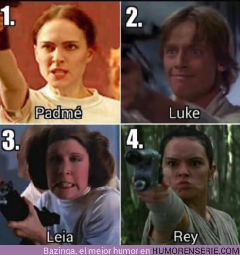 21027 - ¿Quién pone la mejor cara de disparar?