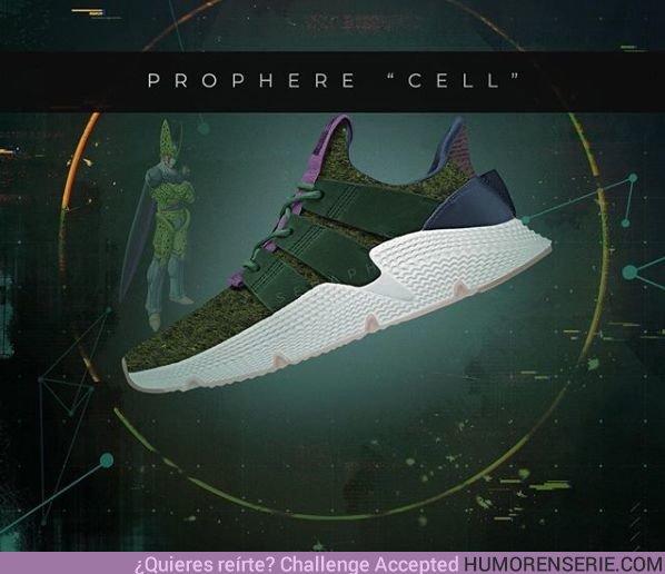 21646 - Adidas anuncia las zapatillas oficiales de Dragon Ball