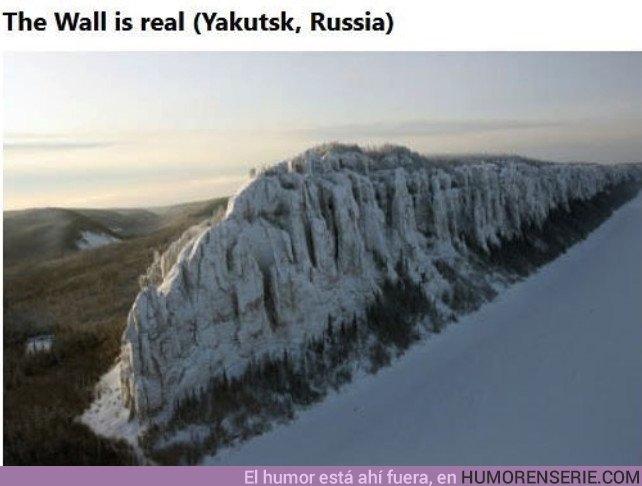 21658 - El muro existe y está en Rusia