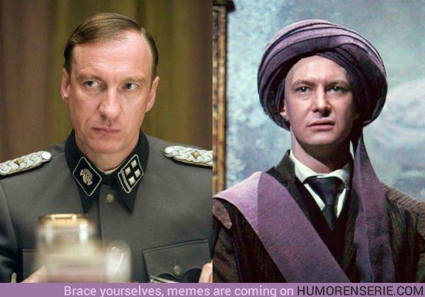 21770 - 10 actores que estuvieron a punto de salir en Harry Potter