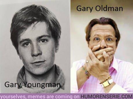 21905 - Gary Oldman y el chiste que todos hemos pensado alguna vez