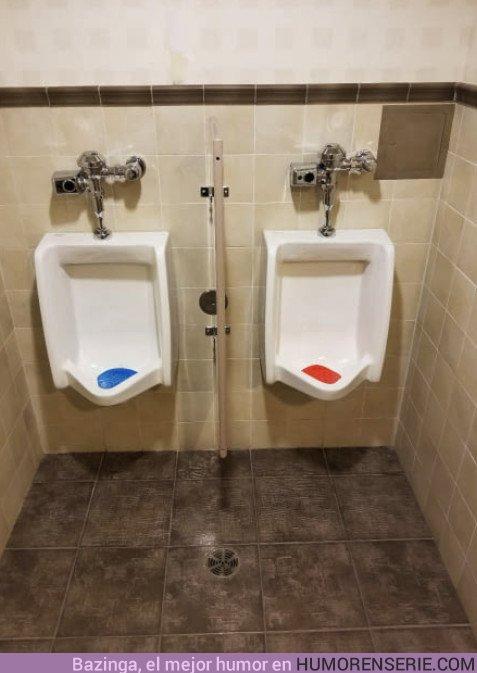 21915 - Los lavabos favoritos de Neo