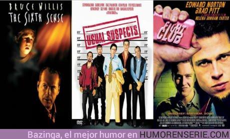 22042 - 1999 fue el año de las películas con finales que te explotan la cabeza