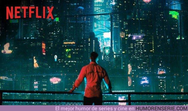 22065 - Estas son las series y películas que Netflix estrenará en febrero