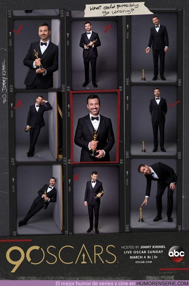 22084 - Lista completa de los Nominados a los Oscar 2018