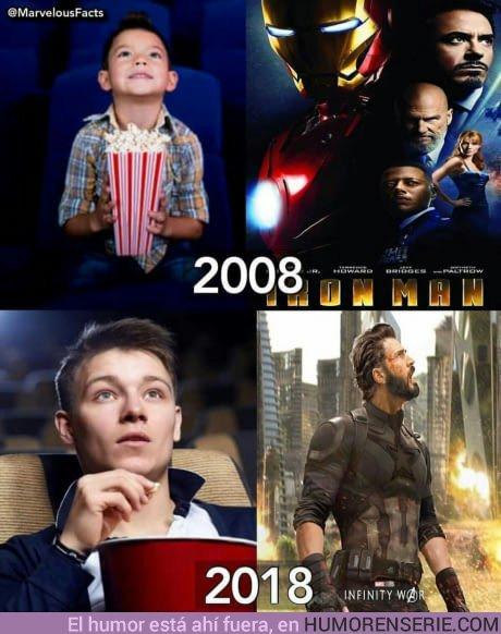 22278 - Toda una generación ha crecido con ellos