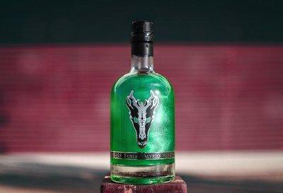 22535 - Este es Fuego Valyrio, el licor español que está triunfando en todo el país