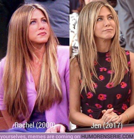 22793 - Jennifer Aniston ha bebido de la fuente de la eterna juventud