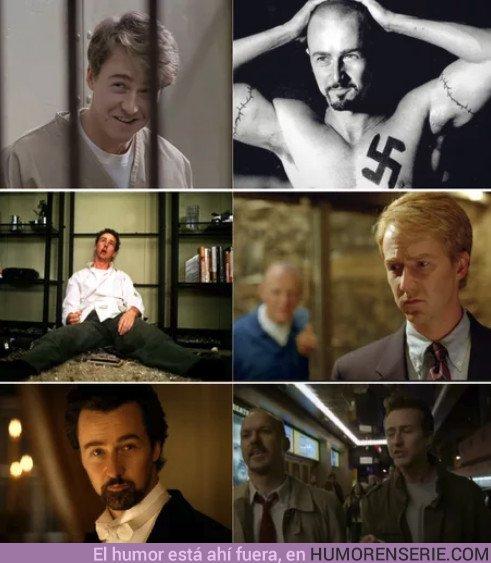 23210 - El próximo gran actor que también merece un Oscar