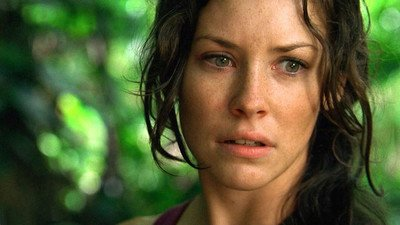 25217 - Evangeline Lilly cuenta cómo se lesionó en Perdidos por culpa de la misoginia