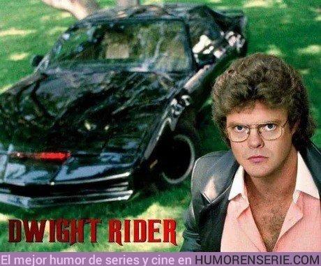 25700 - Dwight Rider